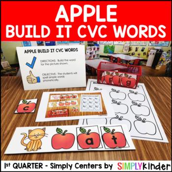 Apple CVC Center – Kindergarten Center