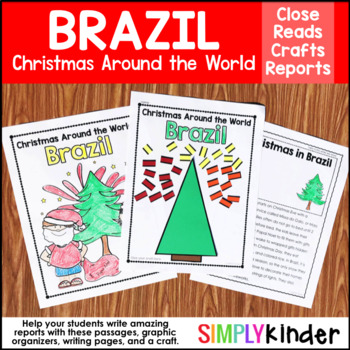Brazil – Holidays Around the World