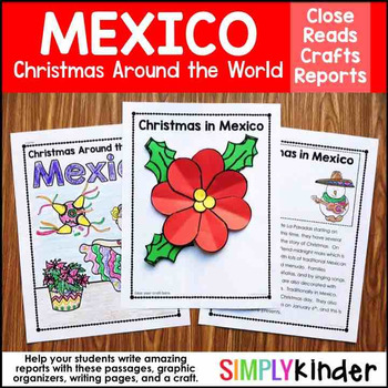 Christmas Around the World Mexico