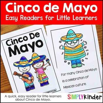 Cinco de Mayo Kindergarten