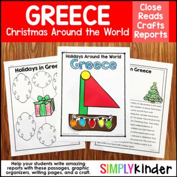 Greece – Holidays Around the World