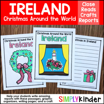 Holidays Around the World – Ireland