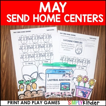 May Send Home Centers