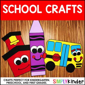 School Crafts