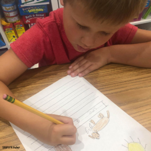 Tips For Teaching Handwriting