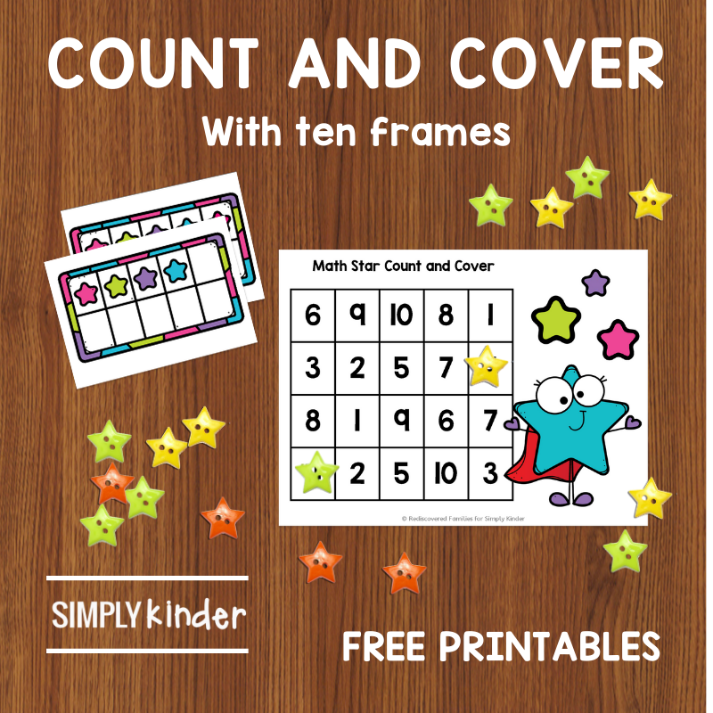 count and cover