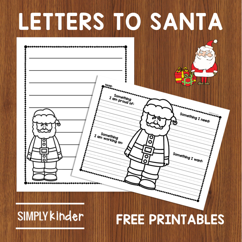 Letters to the North Pole