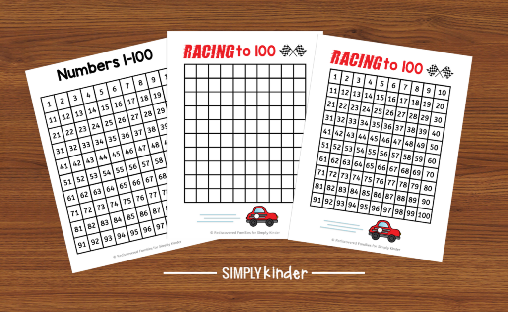 race-to-100