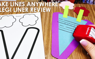 Legi Liner Review: Add Lines Anywhere