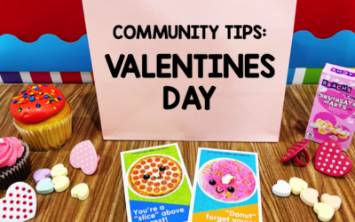 Valentine Tips For Kindergarten Teachers By Kindergarten Teachers