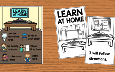 Learn At Home Expectations Free Download