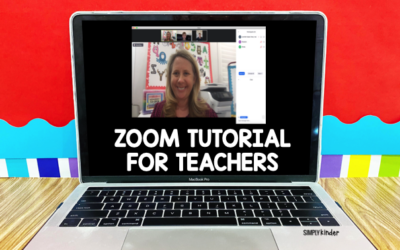 ZOOM Tutorial for Teachers