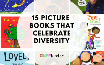 Best Picture Books About Diversity For Young Learners