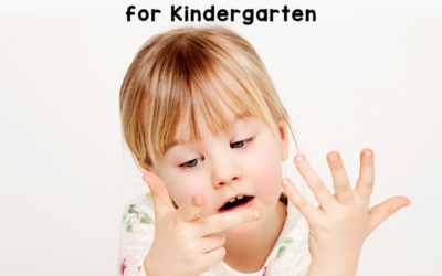 19 Free Counting Activities For Kindergarten