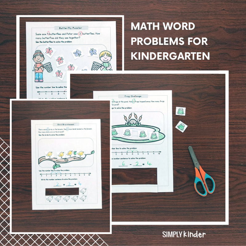 Math word problem